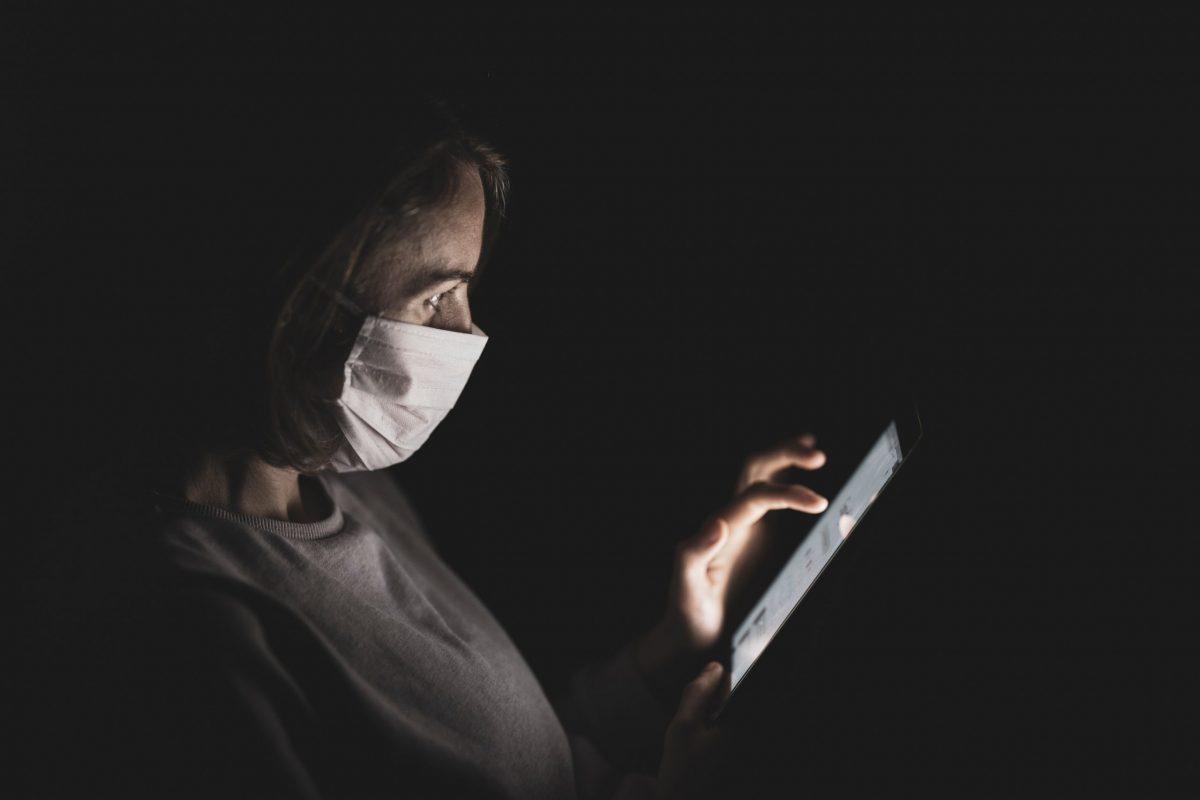 LA REPÚBLICA | Crean una app para combatir el Covid en Latinoamérica