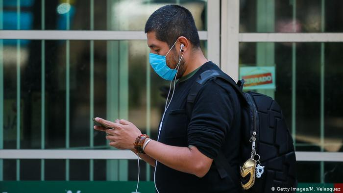 PRENSA LIBRE | DAVID19, the application to anonymously fight the coronavirus in Latin America