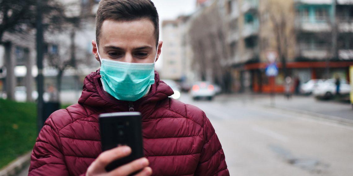 LIDER EMPRESARIAL | DAVID 19, una aplicación para combatir al coronavirus